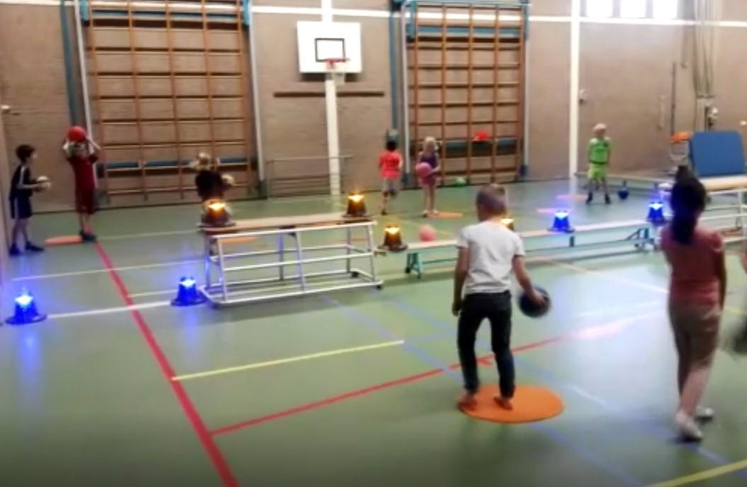 smartgoals w wychowaniu fizycznym