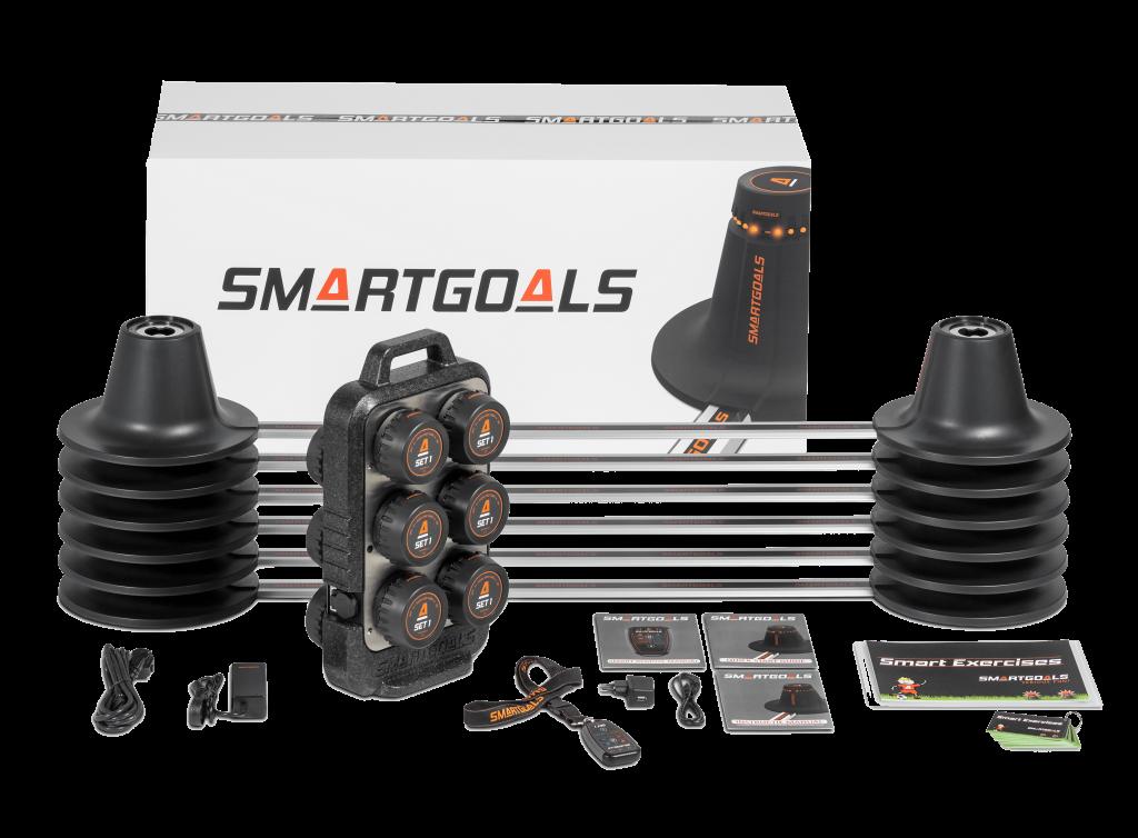 zestaw smartgoals premium